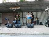 Jarda Čížek a TT Band
