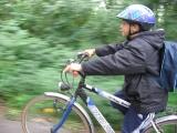 Cyklovýlet 20.6.2009