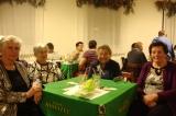 Důchodcovský ples v Jeníkovicích 2017
