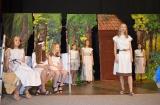 Divadlo Malých Herců: DÍVČÍ VÁLKA - Kino 16. 2. 2020