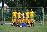 Prima Jam - domácí tým