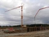 Betonování ČOV_16
