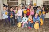 Školní halloween podruhé