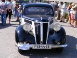 Veteran Rallye 2011 v Meziříčí_10