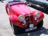 Veteran Rallye 2011 v Meziříčí_28