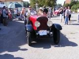 Veteran Rallye 2011 v Meziříčí_4