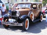 Veteran Rallye 2011 v Meziříčí_5