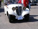 Veteran Rallye 2011 v Meziříčí_9