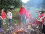 Letní dětský tábor Astra ve Dlouhém-Rzech_3