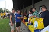 Meziříčský fotbalový turnaj v malé kopané