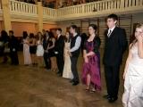 Mikulášský taneční kurz