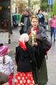 Prvomájové oslavy a stavění májky_38