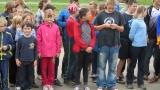 Mladí hasiči se zúčastnili Lukavického braňáčku