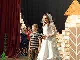 Muzikál Ať žijí duchové v podání českomeziříčského divadla