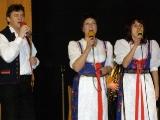Opočenka - vánoční koncert prosinec 2007