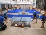 Přebor ČOS seniorů ve stolním tenisu 9. září 2017