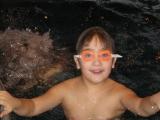 Plavání 24.11.2008
