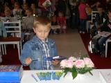 Prvňáčci zahájili školní rok 2013-2014 na Obecním úřadě_B