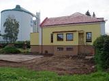 Přístavba Mateřské školy, září 2019