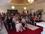 Slavnostní vyřazení žáků ZŠ 21.6.2019