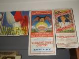 Zahájení, koncert Valanky, výstava