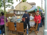 Prvomájové oslavy a stavění májky_10