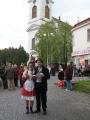 Prvomájové oslavy a stavění májky_11