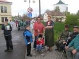 Prvomájové oslavy a stavění májky_14