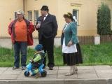Prvomájové oslavy a stavění májky_37