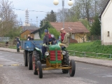 Prvomájové oslavy a stavění májky_46