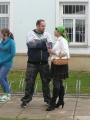 Prvomájové oslavy a stavění májky_7