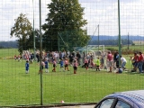 Turnaj žáků v kopané 30. 8. 2009