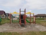 Hřiště V Poli