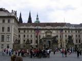 Výlet do Prahy 9.6.2009