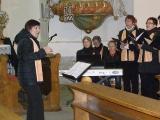 Vánoční koncert pěveckého sboru VLASTA_10