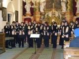 Vánoční koncert pěveckého sboru VLASTA_11