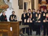 Vánoční koncert pěveckého sboru VLASTA_12