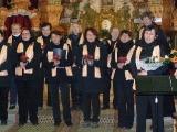 Vánoční koncert pěveckého sboru VLASTA_13