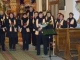 Vánoční koncert pěveckého sboru VLASTA_14