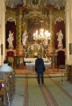 Vánoční koncert pěveckého sboru VLASTA_1