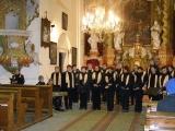 Vánoční koncert pěveckého sboru VLASTA_3