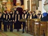 Vánoční koncert pěveckého sboru VLASTA_4