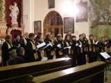 Vánoční koncert pěveckého sboru VLASTA_5