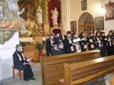 Vánoční koncert pěveckého sboru VLASTA_7