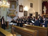 Vánoční koncert pěveckého sboru VLASTA_8