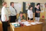 Zápis prvňáčků do ZŠ - 17. ledna 2011_7