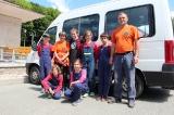 Závody českomeziříčských mladých hasičů